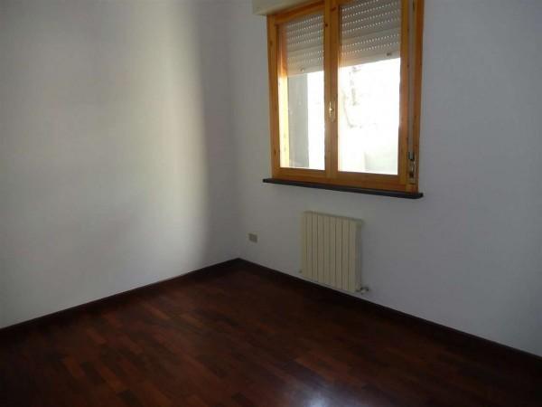 Appartamento in vendita a Chiavari, Centro, Con giardino, 110 mq - Foto 8