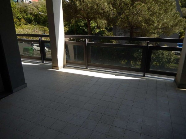 Appartamento in vendita a Chiavari, Centro, Con giardino, 110 mq - Foto 10