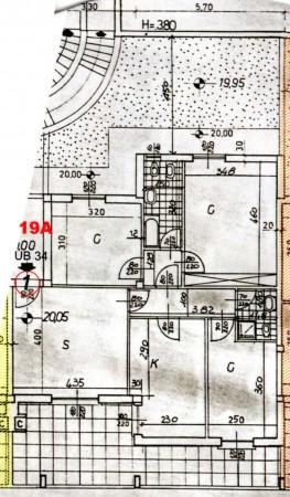 Appartamento in vendita a Chiavari, Centro, Con giardino, 110 mq - Foto 2