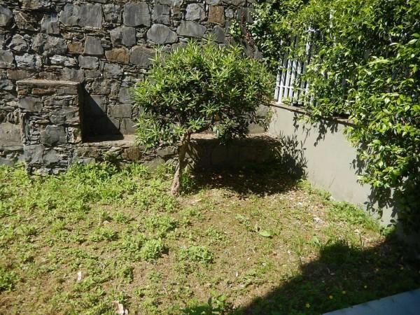 Appartamento in vendita a Chiavari, Centro, Con giardino, 110 mq - Foto 4