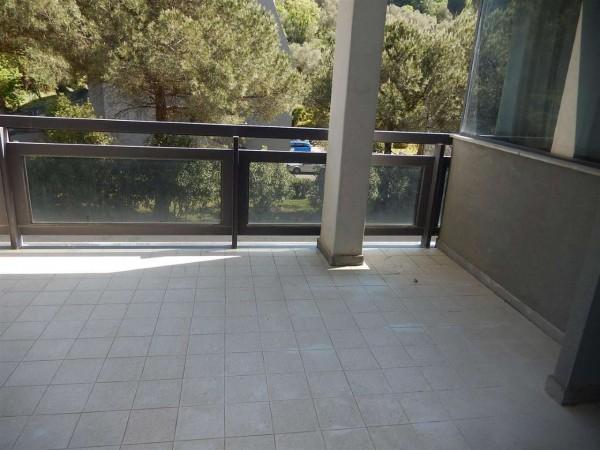 Appartamento in vendita a Chiavari, Centro, Con giardino, 110 mq - Foto 1