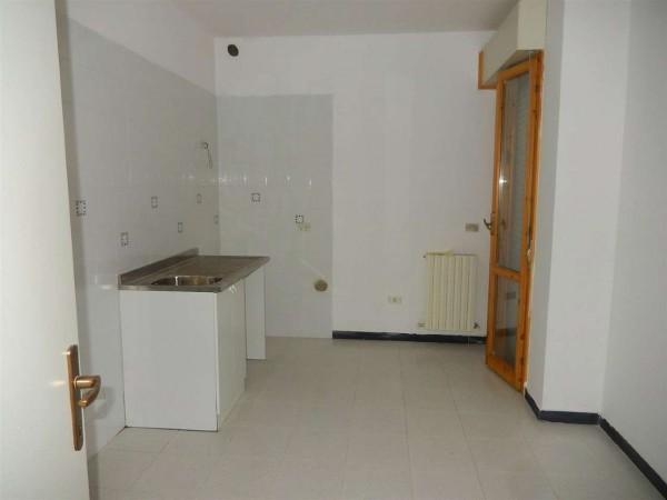 Appartamento in vendita a Chiavari, Centro, Con giardino, 110 mq - Foto 7