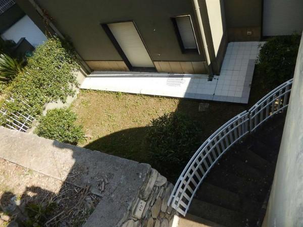 Appartamento in vendita a Chiavari, Centro, Con giardino, 110 mq - Foto 6