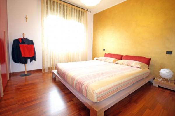 Appartamento in vendita a Cassano d'Adda, Cascine San Pietro, Con giardino, 127 mq - Foto 13