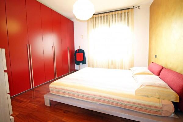 Appartamento in vendita a Cassano d'Adda, Cascine San Pietro, Con giardino, 127 mq - Foto 8