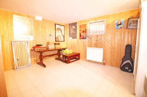 Appartamento in vendita a Cassano d'Adda, Cascine San Pietro, Con giardino, 127 mq - Foto 4