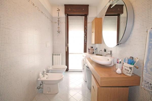 Appartamento in vendita a Cassano d'Adda, Cascine San Pietro, Con giardino, 127 mq - Foto 14