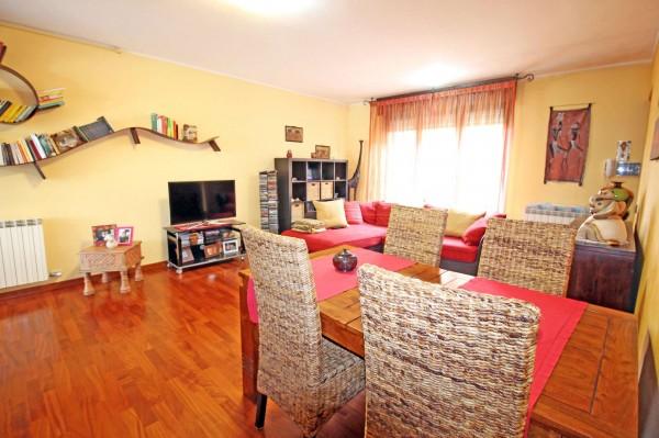 Appartamento in vendita a Cassano d'Adda, Cascine San Pietro, Con giardino, 127 mq - Foto 19