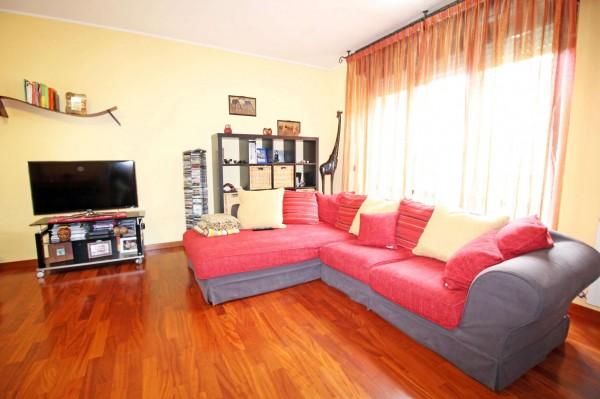 Appartamento in vendita a Cassano d'Adda, Cascine San Pietro, Con giardino, 127 mq - Foto 6