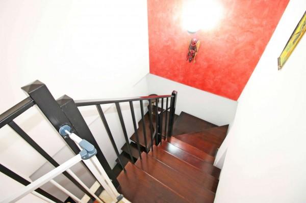 Appartamento in vendita a Cassano d'Adda, Cascine San Pietro, Con giardino, 127 mq - Foto 5
