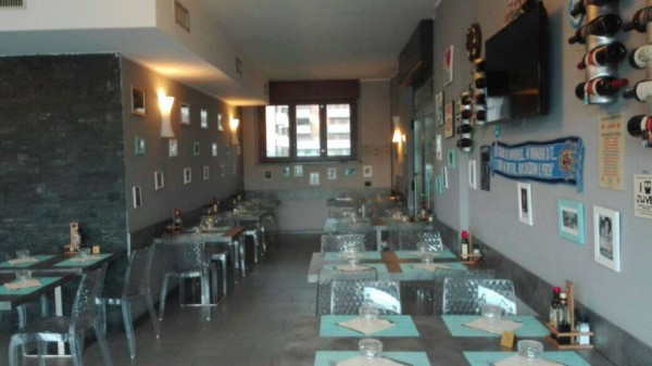 Locale Commerciale  in vendita a Opera, Arredato, 180 mq - Foto 9