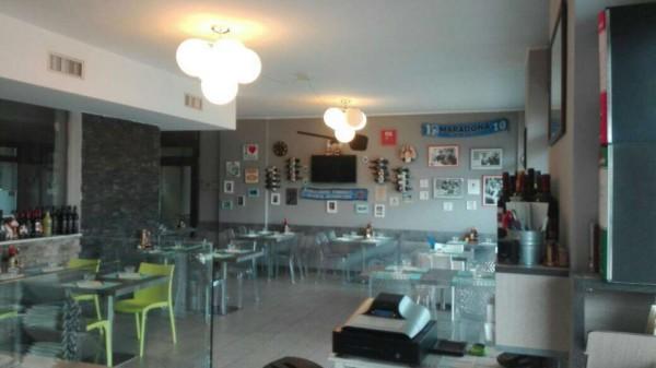 Locale Commerciale  in vendita a Opera, Arredato, 180 mq - Foto 11