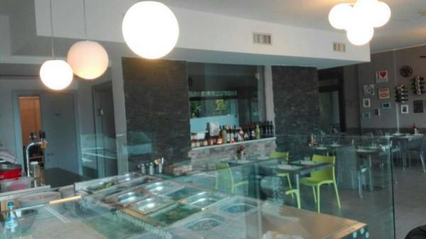 Locale Commerciale  in vendita a Opera, Arredato, 180 mq - Foto 10
