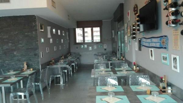 Locale Commerciale  in vendita a Opera, Arredato, 180 mq - Foto 8