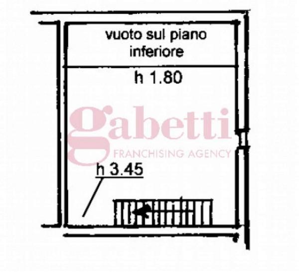 Appartamento in vendita a Firenze, Con giardino, 110 mq - Foto 6
