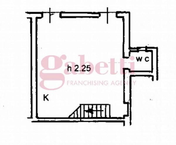Appartamento in vendita a Firenze, Con giardino, 110 mq - Foto 8