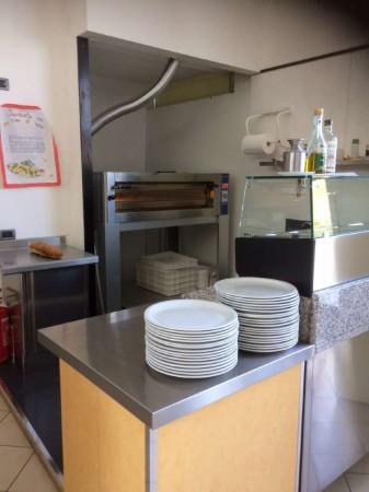 Locale Commerciale  in vendita a Lodi, Arredato, 100 mq - Foto 11