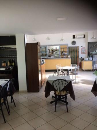 Locale Commerciale  in vendita a Lodi, Arredato, 100 mq - Foto 12