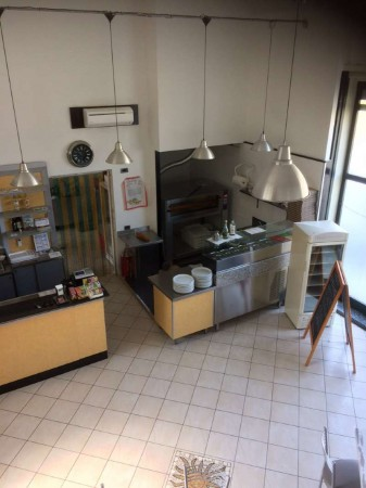 Locale Commerciale  in vendita a Lodi, Arredato, 100 mq - Foto 9