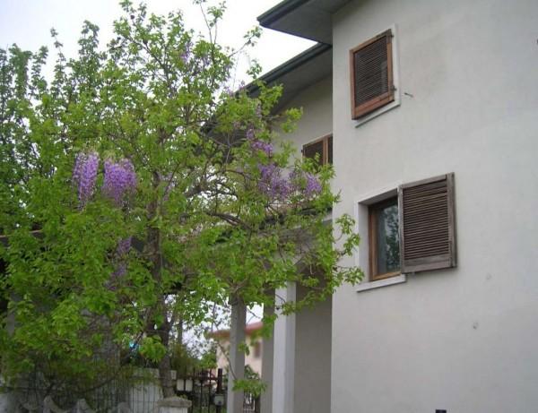Villa in vendita a Pozzolengo, Vicino Al Centro, Con giardino, 400 mq - Foto 5