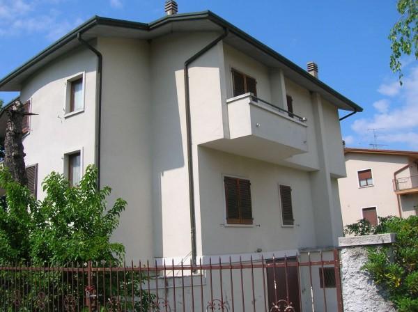 Villa in vendita a Pozzolengo, Vicino Al Centro, Con giardino, 400 mq - Foto 11