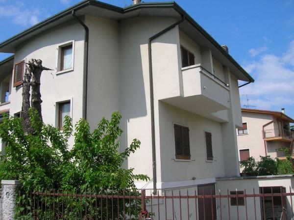 Villa in vendita a Pozzolengo, Vicino Al Centro, Con giardino, 400 mq - Foto 6