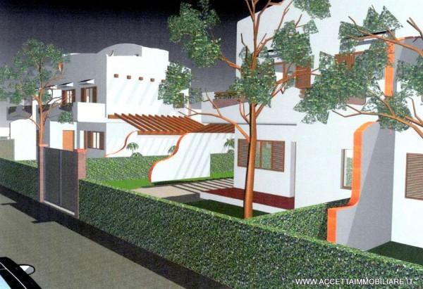 Villa in vendita a Taranto, Residenziale, Con giardino, 90 mq - Foto 11