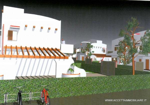 Villa in vendita a Taranto, Residenziale, Con giardino, 90 mq - Foto 9