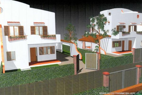 Villa in vendita a Taranto, Residenziale, Con giardino, 90 mq - Foto 12