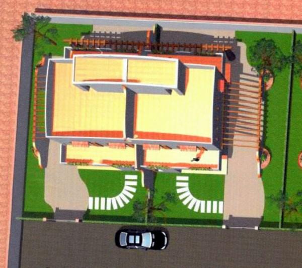 Villa in vendita a Taranto, Residenziale, Con giardino, 90 mq - Foto 3