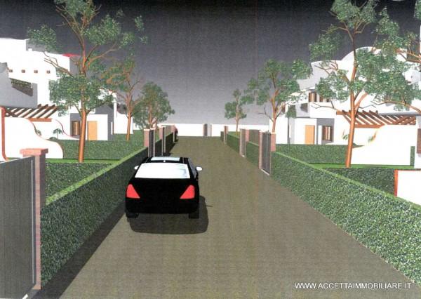 Villa in vendita a Taranto, Residenziale, Con giardino, 90 mq - Foto 5