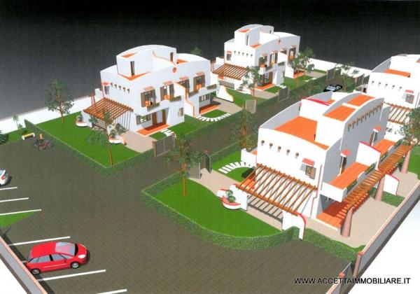 Villa in vendita a Taranto, Residenziale, Con giardino, 90 mq - Foto 8