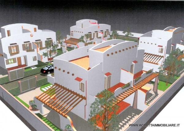 Villa in vendita a Taranto, Residenziale, Con giardino, 90 mq - Foto 10