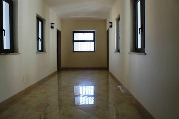 Appartamento in vendita a Roma, Casal Lombroso, Con giardino, 55 mq - Foto 11
