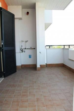 Appartamento in vendita a Roma, Casal Lombroso, Con giardino, 55 mq - Foto 2