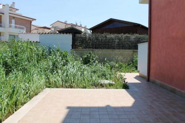 Appartamento in vendita a Roma, Casal Lombroso, Con giardino, 55 mq - Foto 10