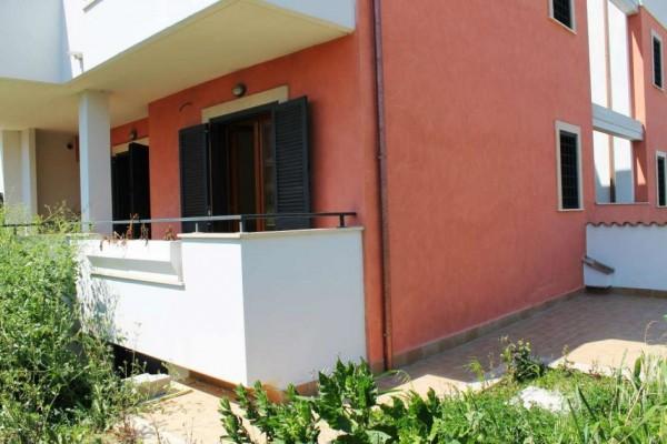 Appartamento in vendita a Roma, Casal Lombroso, Con giardino, 55 mq - Foto 8