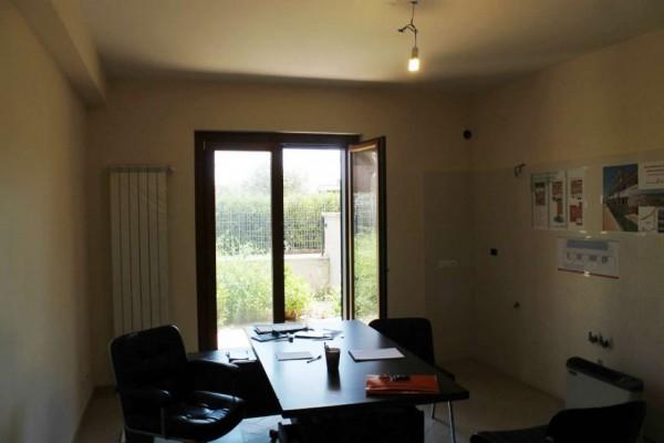 Appartamento in vendita a Roma, Casal Lombroso, Con giardino, 55 mq - Foto 6