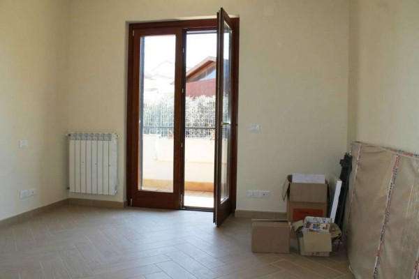 Appartamento in vendita a Roma, Casal Lombroso, Con giardino, 55 mq - Foto 5