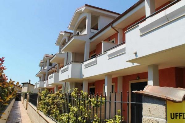 Appartamento in vendita a Roma, Casal Lombroso, Con giardino, 55 mq - Foto 13