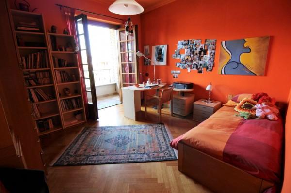 Villa in vendita a Alpignano, Centro, Con giardino, 450 mq - Foto 14