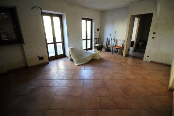 Appartamento in vendita a Val della Torre, Brione, Con giardino, 85 mq - Foto 15