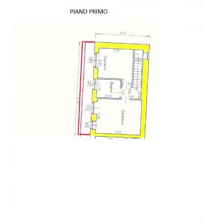 Appartamento in vendita a Val della Torre, Brione, Con giardino, 85 mq - Foto 6