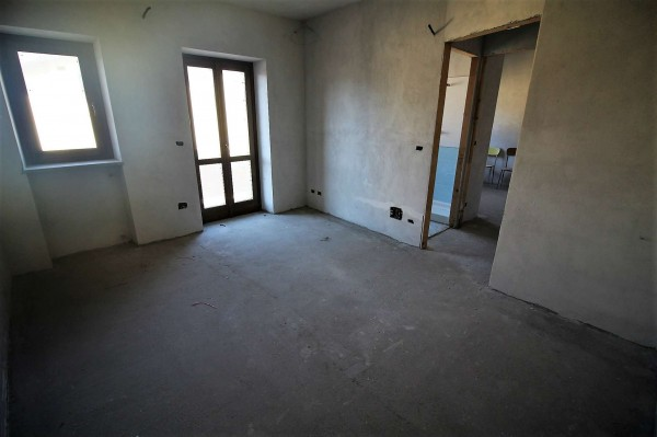 Appartamento in vendita a Val della Torre, Brione, Con giardino, 85 mq - Foto 11