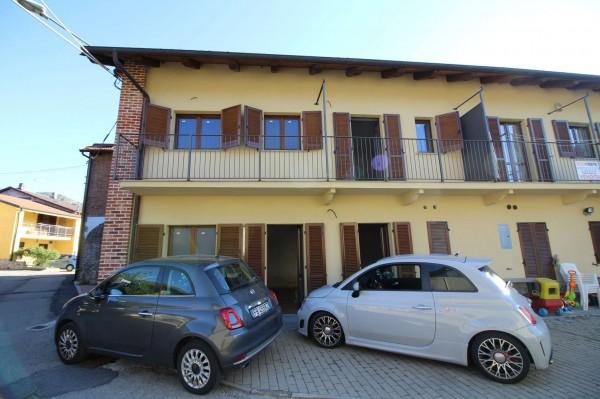 Appartamento in vendita a Val della Torre, Brione, Con giardino, 85 mq