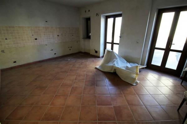 Appartamento in vendita a Val della Torre, Brione, Con giardino, 85 mq - Foto 16