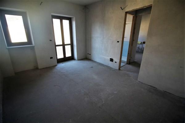 Appartamento in vendita a Val della Torre, Brione, Con giardino, 85 mq - Foto 3
