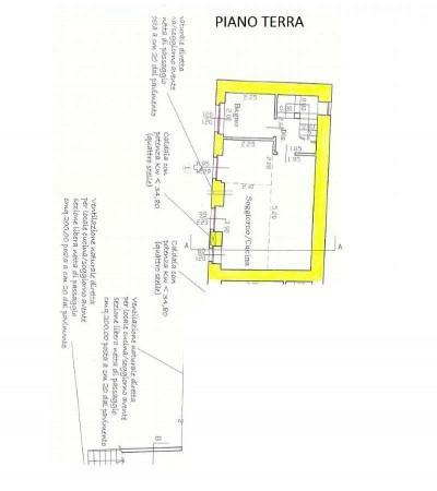Appartamento in vendita a Val della Torre, Brione, Con giardino, 85 mq - Foto 7
