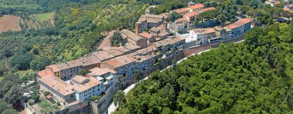 Immobile in vendita a Citerna, Pistrino, 16000 mq