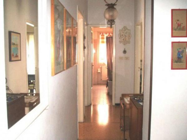 Appartamento in vendita a Rapallo, Centrale, 95 mq - Foto 22